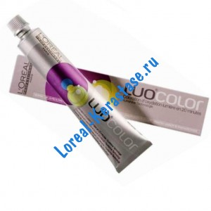 Loreal Luo Color Луо Колор 10,01